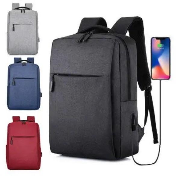 Mi Backpack