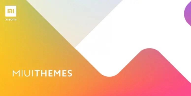 MIUI Themes