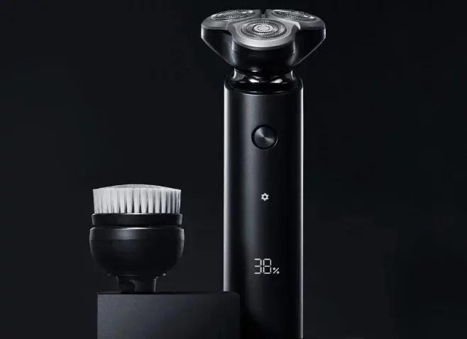 MIJIA Electric Shaver S500C