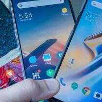 Xiaomi Mi 10 vs Galaxy S20 vs OnePlus 7T Pro: Σύγκριση προδιαγραφών