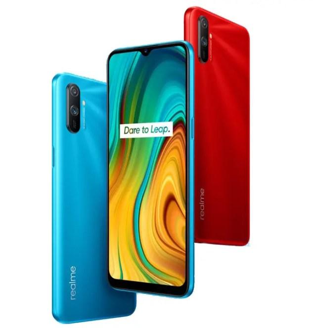κινέζικα smartphones