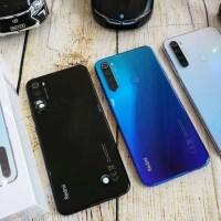 Redmi Note 8: όλες εκδόσεις της συσκευής από 120€! [Deal Alert!]