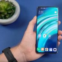 Xiaomi Mi 10 5G: με Global ROM, 5G υποστήριξη σε νέα τιμή!
