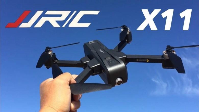 JJRC X11 5G