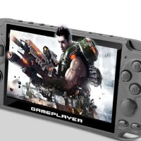 X9 Plus: κλώνος του PSP με 10000 παιχνίδια σε προσφορά!
