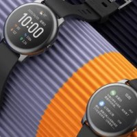 Haylou Solar smartwatch: η Xiaomi ξεκίνησε crowdfunding στα €19