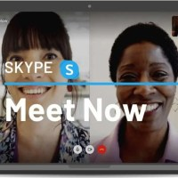 Skype Meet Now: βιντεοκλήσεις χωρίς εγγραφή ή εγκατάσταση
