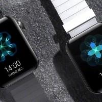 Xiaomi Mi Watch: νέα ενημέρωση φέρνει υποστήριξη για το iPhone κ.α.