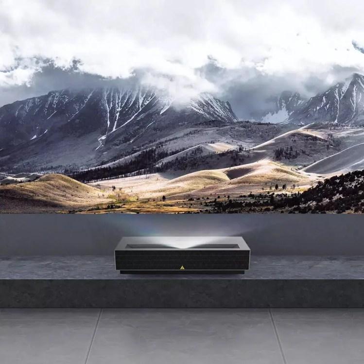 Fengmi Laser TV 4K Cinema Pro