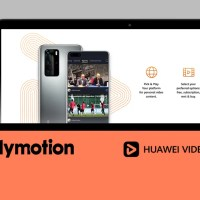 Huawei: αντικαθιστά το YouTube με το Dailymotion