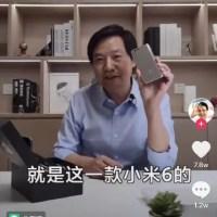 Lei Jun (CEO Xiaomi): αυτά είναι τα 3 αγαπημένα του κινητά