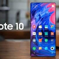Xiaomi Mi CC10: έρχεται με τηλεφακό 120Χ