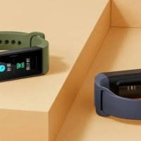 Xiaomi Mi Band 4C: ντεμπούτο σε νέο fitness tracker, με σούπερ τιμή