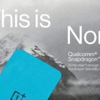 OnePlus Nord: αποκαλύφθηκε σε επίσημο teaser!