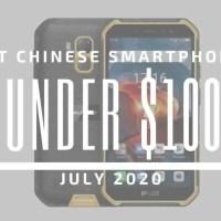 TOP: 5 hot κινέζικα smartphones με τιμή κάτω από $100! (Ιούλιος 2020)
