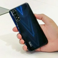 Realme Narzo 20 Pro: με 4 κάμερες, οθόνη 90Hz, τιμή κάτω από 200€