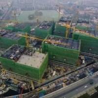 Xiaomi: ξεκίνησε κτηριακές εγκαταστάσεις για την Global έδρα της
