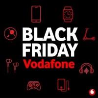 Black Friday στη Vodafone με δυνατές προσφορές