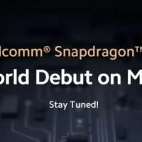Xiaomi Mi 11: το πρώτο flagship με τον νέο SD888