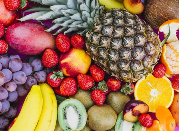 Ποια φρούτα πρέπει να περιέχει η δίαιτά μου για να χάσω βάρος;