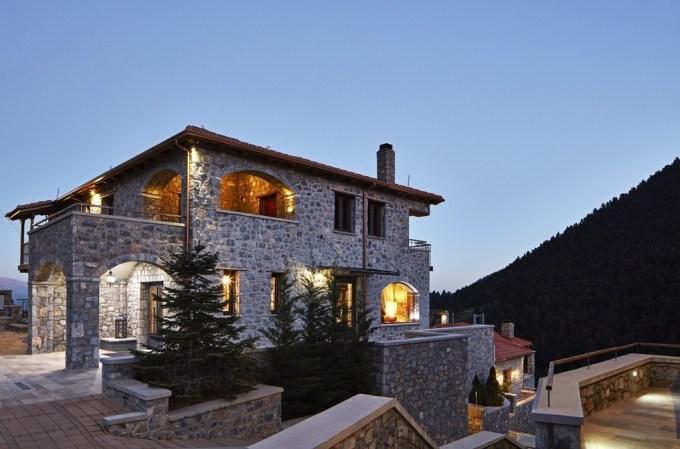 Το Nefeles Luxury Residences & Lounge προσφέρει σε ένα μεγάλο τυχερό μία τετραήμερη διαμονή για δύο άτομα σε σουίτα