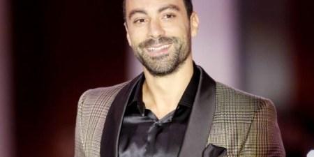 Σάκης Τανιμανίδης: Τώρα και σε ρόλο μοντέλου