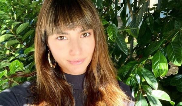 Ηλιάνα Παπαγεωργίου: Ανέβασε φωτογραφία από το νηπιαγωγείο