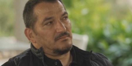 Συγκλονίζει ο Πύρρος Δήμας μιλώντας για την απώλεια της συζύγου του