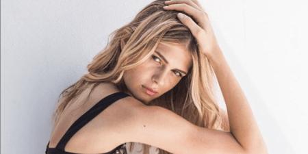 Αμαλία Κωστοπούλου: Η πρώτη ανάρτηση μετά το τροχαίο ατύχημα που είχε