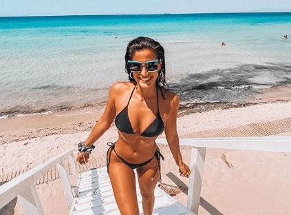 Οι πιο hot εμφανίσεις των Ελληνίδων celebrities στο Instagram