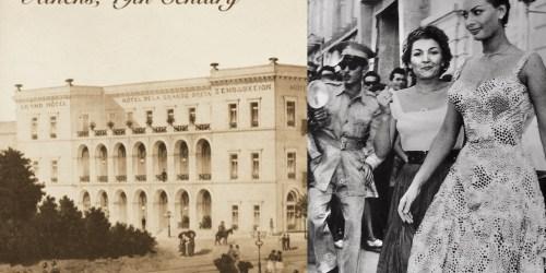 «Μεγάλη Βρεταννία»: Η περιπετειώδης ιστορία του διασημότερου ξενοδοχείου της Αθήνας