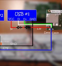 make an xbox receiver from a rrod xbox 360 gr33nonline xbox 360 circuit board diagram xbox [ 1920 x 1080 Pixel ]