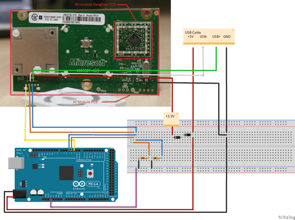 medium resolution of make an xbox receiver from a rrod xbox 360 gr33nonline controller diagram likewise xbox 360 controller schematic diagram also