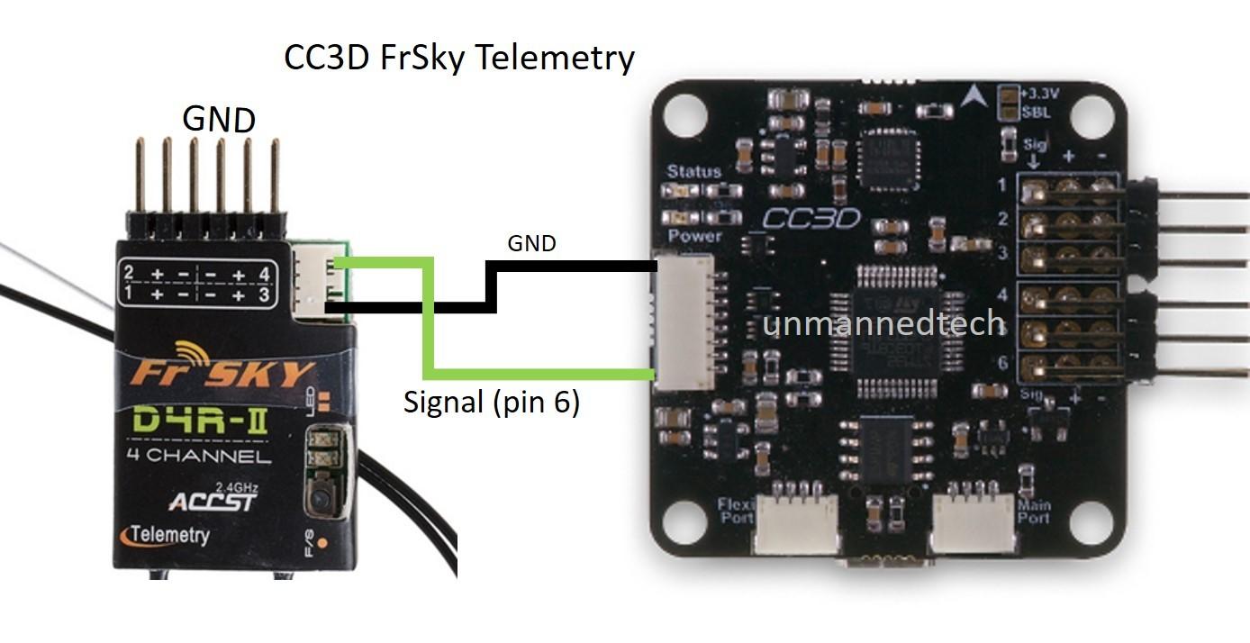 cc3d flight controller wiring diagram free picture [ 1388 x 714 Pixel ]