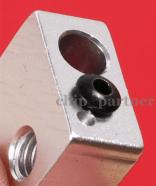 Makerbot Heater Block#3