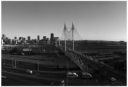Gran Kino - Under Madiba Skies 2015 - johannesburg mandela bridge nb