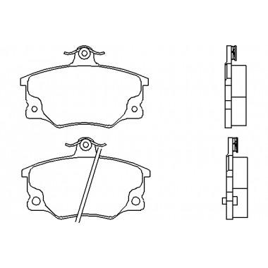View of Fiat Argenta 2000 Volumex. Photos, video, features