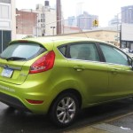 View Of Ford Fiesta 1 6 I Photos Video Features And Tuning Gr8autophoto Com