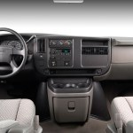Photos Of Gmc Savana Passenger Van Ls G1500 Photo Gmc Savana Passenger Van Ls G1500 01 Jpg Gr8autophoto Com