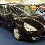 View Of Renault Espace Iv 2 2 Dci Photos Video Features And Tuning Of Vehicles Gr8autophoto Com