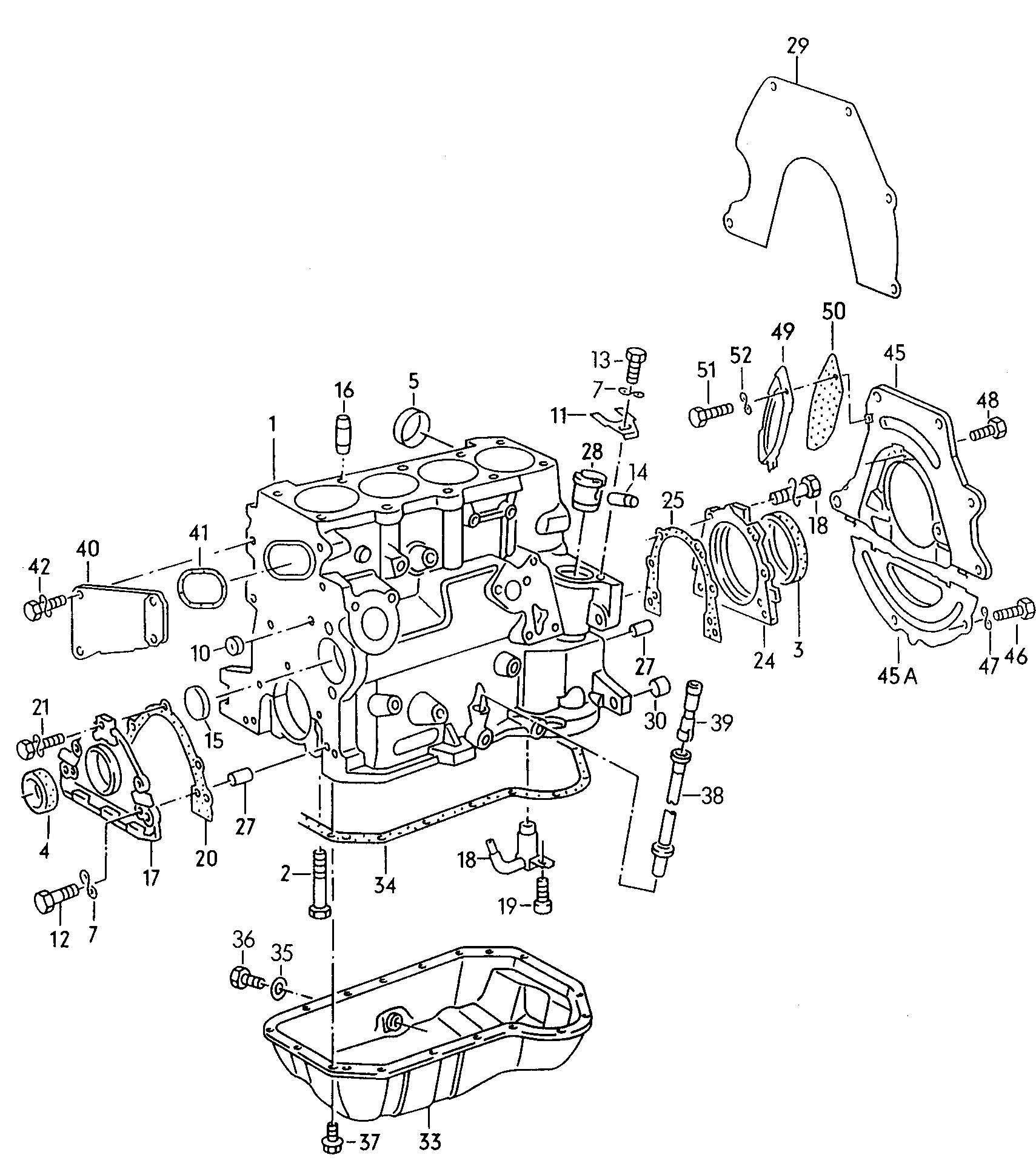 View of Volkswagen Passat 1.8 Syncro MT. Photos, video