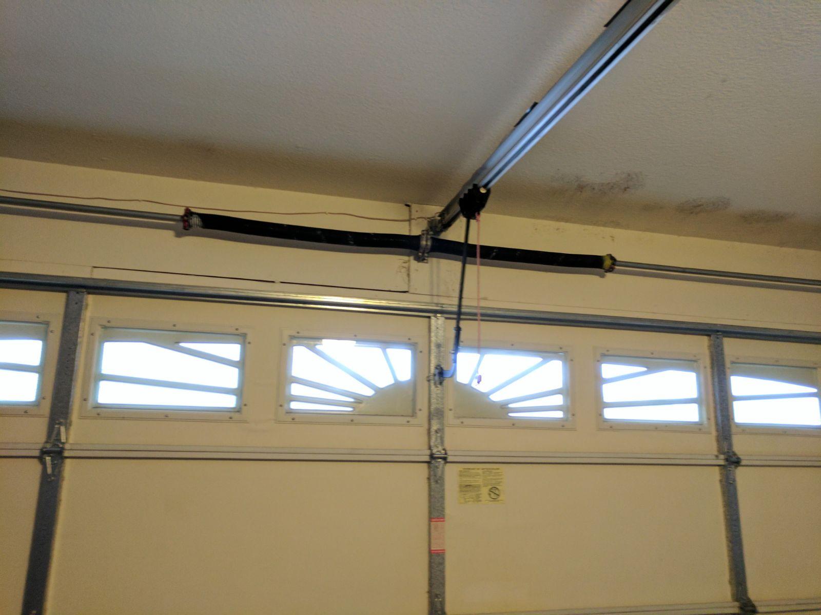 Garage Door Spring Repair Projects Gr8 Garage Door
