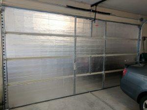 How To Garage Door Insulation Gr8 Garage Door