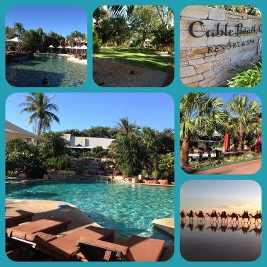 Around Cable Beach Resort