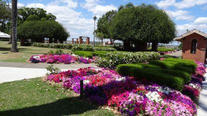 Memorial Park Grafton