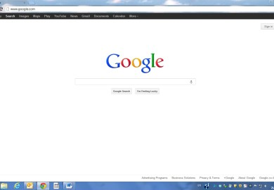 How To Make Google Default Search Engine