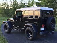 Jeep Wrangler Hard Top Roof Rack - Lovequilts