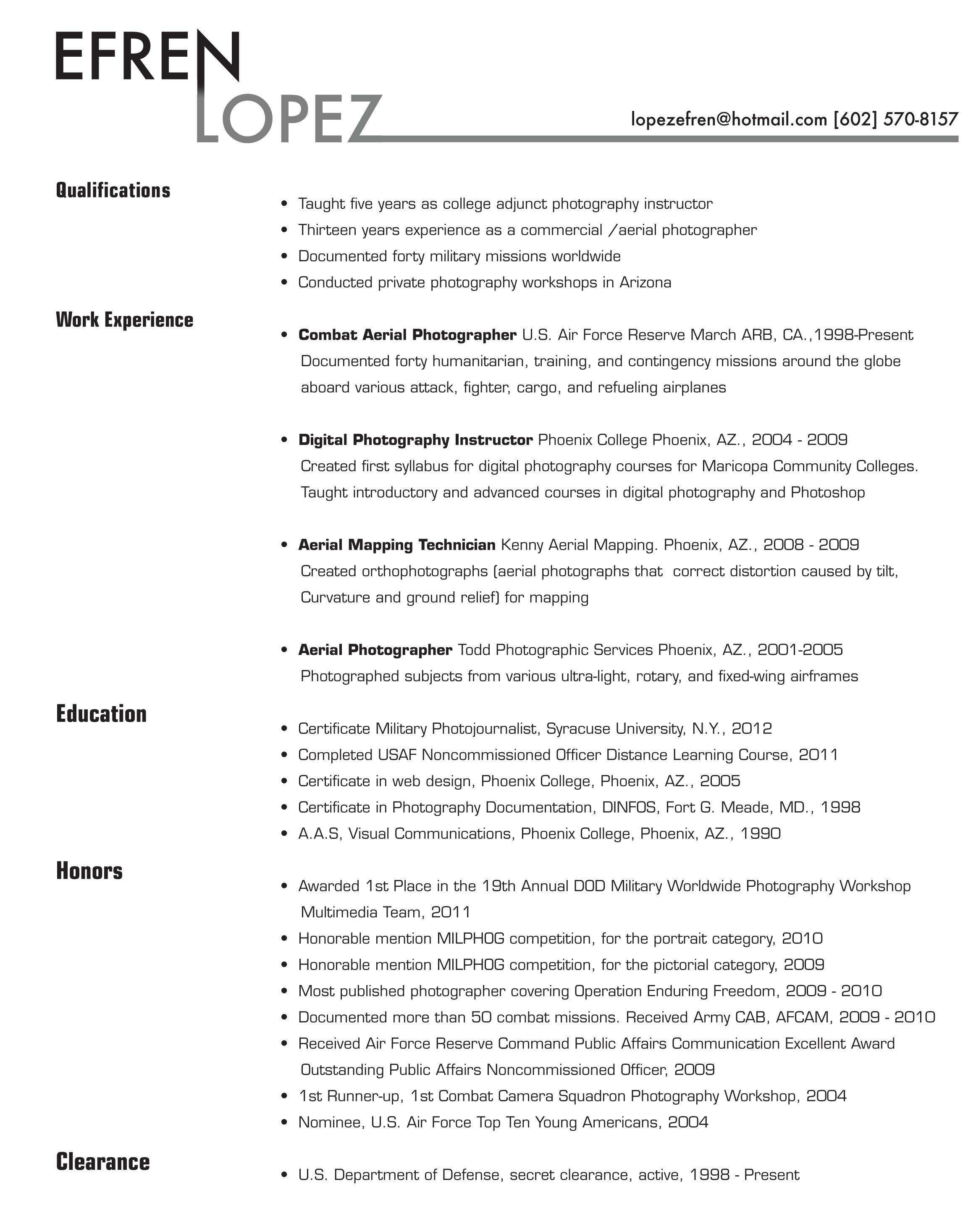 Grade Resume  Resume Ideas