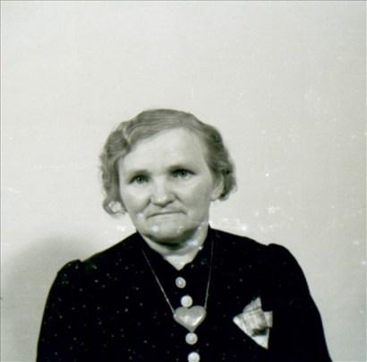 Kristine 1888-1960