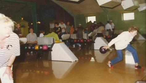 Bowling Inger Olavs